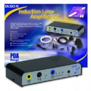 DL50/K 50m2 Domestic Hearing Loop System